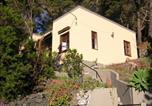 Location vacances Vallehermoso - Casa Rural La Palmita-4