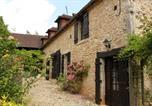Location vacances Tourtoirac - La Chataigne et La Grange des Les Taloches-2