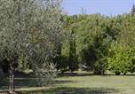 Location vacances Rustrel - Entre Luberon et Mont Ventoux, avec piscine chauffée-3
