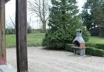 Location vacances Gennetines - Chalet - Le Prieuré-4