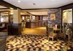Hôtel Weston-on-the-Green - Premier Inn Bicester-1