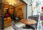 Hôtel Katipmustafaçelebi - Royem Suites-4