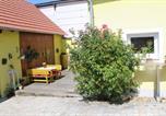Location vacances Bad Tatzmannsdorf - Apartment Familie Cortie-1