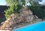 Location vacances Masdenverge - Mas Joaquim-1