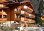 Location vacances Frenières-sur-Bex - Apartment Les Cîmes-4