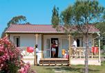 Camping avec Club enfants / Top famille Eze - Oasis Village-2