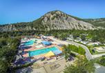 Camping avec Club enfants / Top famille La Grande-Motte - La Plage Fleurie-1