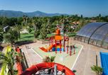 Camping avec Quartiers VIP / Premium Narbonne - La Sirène-3