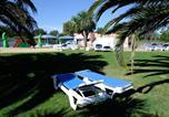 Camping avec Piscine couverte / chauffée Argelès-sur-Mer - Les Marsouins-4