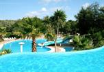 Camping  Acceptant les animaux Grosseto-Prugna - U Farniente-1