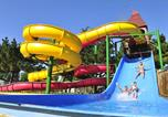 Camping avec Ambiance club Saint-Nic - Le Grand Large-4