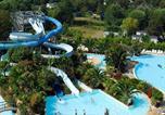 Camping avec Quartiers VIP / Premium Trélévern - Les Mouettes-4