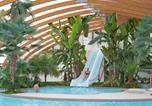 Camping avec Quartiers VIP / Premium Larmor-Plage - Port de Plaisance-2