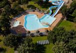 Camping avec Spa & balnéo Gard - Le Domaine de Massereau-1