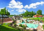 Camping avec Ambiance club Plérin - Les Ormes, Domaine & Resort-1