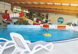 Camping avec Club enfants / Top famille Pontorson - Au Bocage du Lac-1