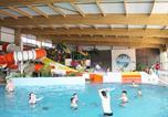 Camping avec Parc aquatique / toboggans Saint-Malo - Au Bocage du Lac-3