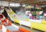 Camping avec Club enfants / Top famille Pontorson - Au Bocage du Lac-4