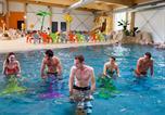 Camping avec Quartiers VIP / Premium Loire-Atlantique - Le Fief-2