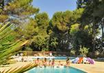 Camping Aix-en-Provence QuartierLes Milles - Les Pinèdes du Luberon-2