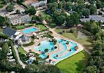 Camping avec Ambiance club Guidel - La Grande Metairie-1