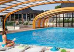 Camping avec Ambiance club Guidel - La Grande Metairie-4