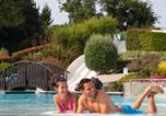 Camping avec Ambiance club Guidel - La Grande Metairie-2