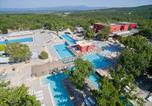 Camping avec Piscine Richerenches - Aluna Vacances-2