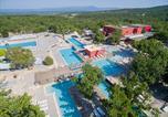 Camping avec Chèques vacances Ruoms - Aluna Vacances-2
