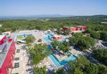 Camping avec Piscine Saint-Privat - Aluna Vacances-3