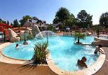Camping Mesland - Parc du Val de Loire-4