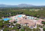 Camping Fréjus - Oasis Village