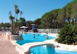 Camping avec Chèques vacances Var - Oasis Village-2