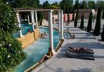 Camping avec Quartiers VIP / Premium Leucate - Le Sérignan Plage-2