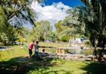 Camping avec Spa & balnéo Albitreccia - Arinella Bianca-4