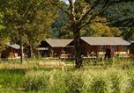 Camping avec Site de charme Chamalières-sur-Loire - CosyCamp-4