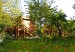 Camping avec Site de charme Chamalières-sur-Loire - CosyCamp-3