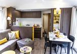 Camping avec Quartiers VIP / Premium Narbonne - La Sirène-4