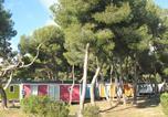 Camping Bord de mer de Cassis - Le Mas-1