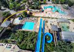 Camping avec Piscine Richerenches - Le Carpe Diem-4