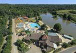 Camping avec Ambiance club Prayssas - Le Moulinal-2