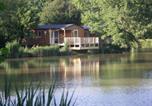 Camping 4 étoiles Paulhiac - Le Moulinal-3