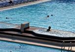 Camping avec Spa & balnéo Cannes - Douce Quiétude-4