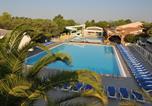 Camping avec Quartiers VIP / Premium Sainte-Maxime - Douce Quiétude-2