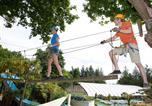 Camping avec Quartiers VIP / Premium Plouhinec - Port de Plaisance-2