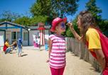 Camping avec Quartiers VIP / Premium Plouhinec - Port de Plaisance-4