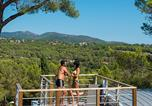 Camping 5 étoiles Nice - Holiday G