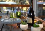 Camping avec Site de charme Languedoc-Roussillon - Le Domaine de Massereau-4