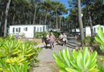 Camping  Acceptant les animaux Lège-Cap-Ferret - Le Petit Nice-3