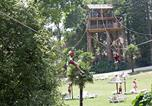 Camping avec Ambiance club Barneville-Carteret - Les Ormes, Domaine & Resort-3